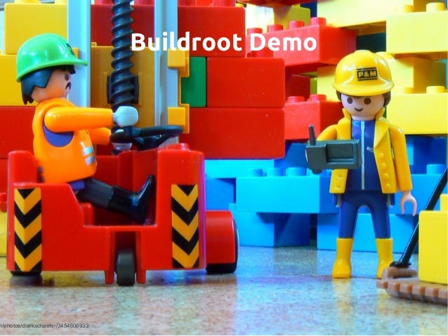 Buildroot Demo m/photos/dierkschaefer/3454606933