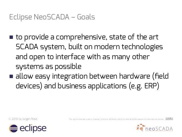 Eclipse NeoSCADA 0 3