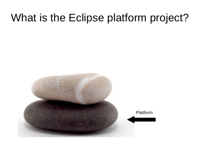 eclipse open project An enhanced support for importing eclipse projects is available in the netbeans ide the import eclipse project wizard enables you to use netbeans to work on java.