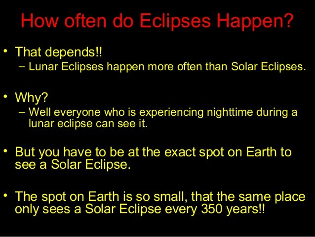 Eclipses by wsta412 for Why shouldn t you look at a solar eclipse