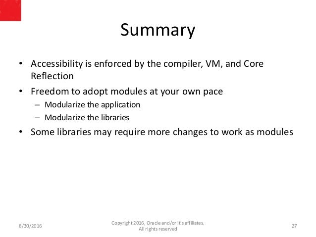 Jdk 9 Project Page Openjdk