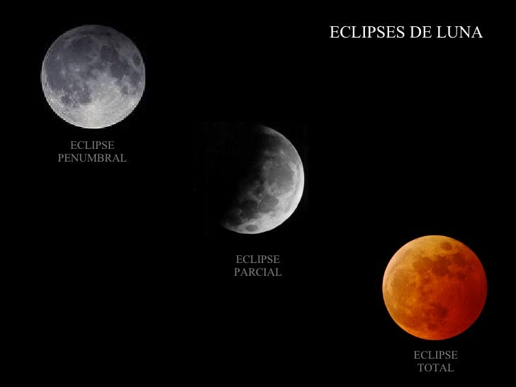 Eclipses De Luna Eclipse Penumbral