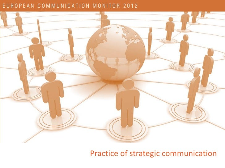 Integrating communications: Organisations have more touchpoints than ever; many pursue strategic leadership while supporti...