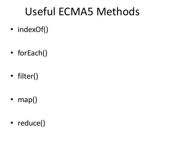 ECMA5 and ES6 Promises