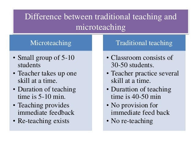 Innovative Classroom Teaching Methods ~ Teaching learning strategies
