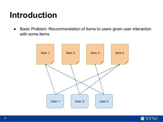 Content-Based Social Recommendation with Poisson Matrix Factorization (ECML-PKDD 2017) Slide 2
