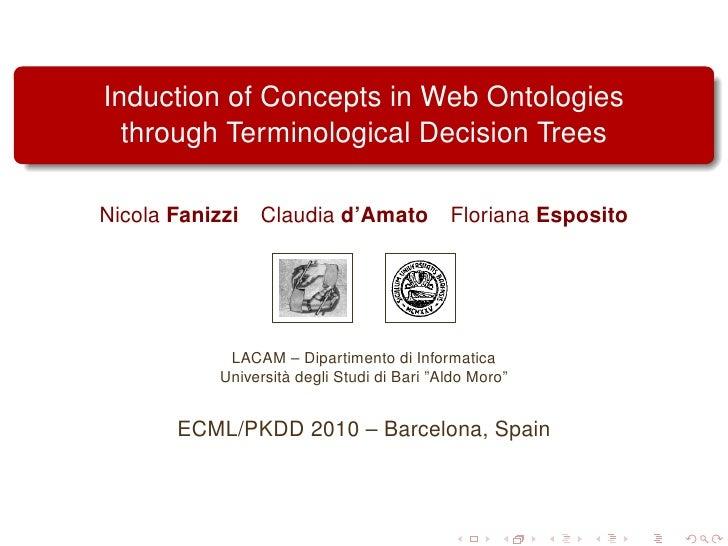 Ecml2010 Slides