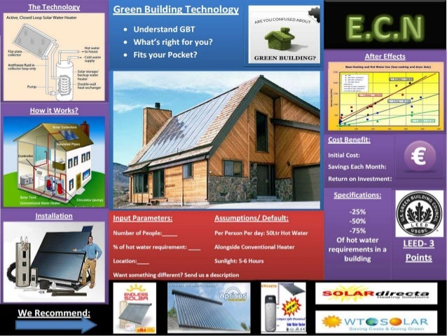 Energy City Network - Presented at Go Green in the City, Paris