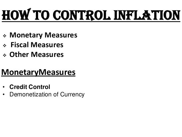 the measures to control inflation These measures come with a lag and we have to wait and see the long term effects but its true that fuel price increase will add on to inflation in the short run.