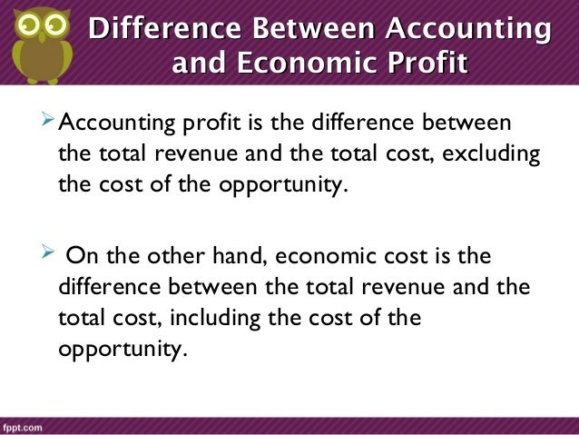 difference between economy and economics pdf