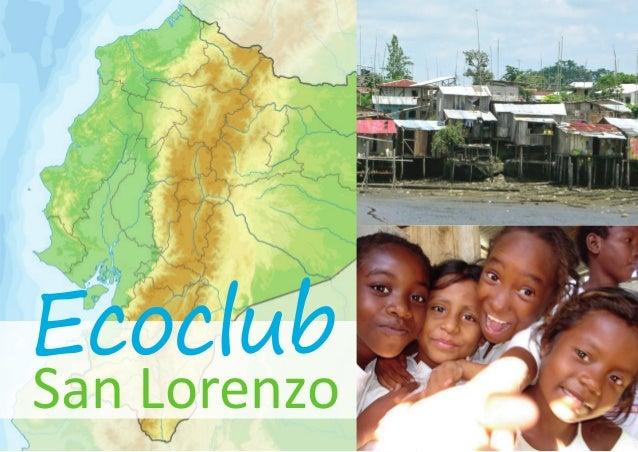 Ecoclub San Lorenzo