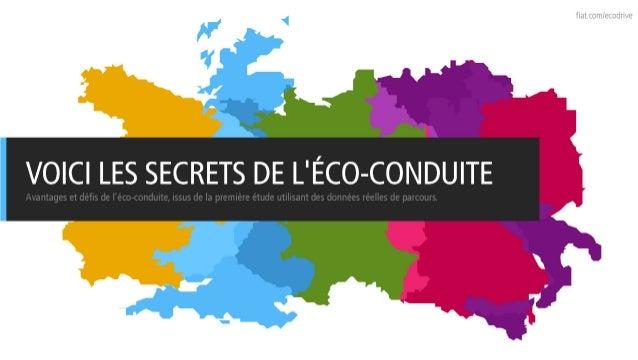 VOICI LES SECRETS DE L'ÉCO-CONDUITE (2010, FR)