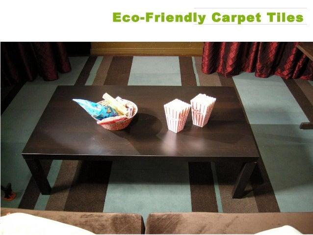 Eco Friendly Home Improvement Ideas