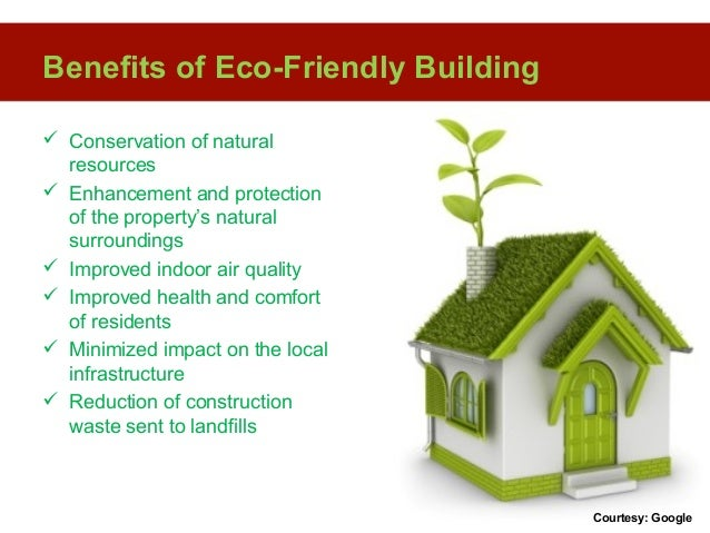 the importance of eco friendly life style The phrase reduce, reuse, recycle refers to the recommended sequence of activities for treating materials to make better use of materials.