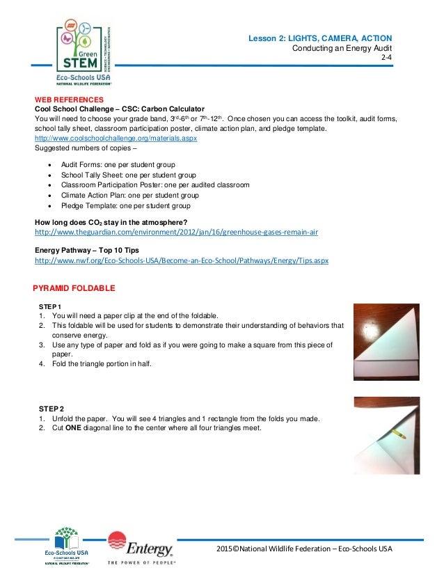 climate change worksheet high school pdf