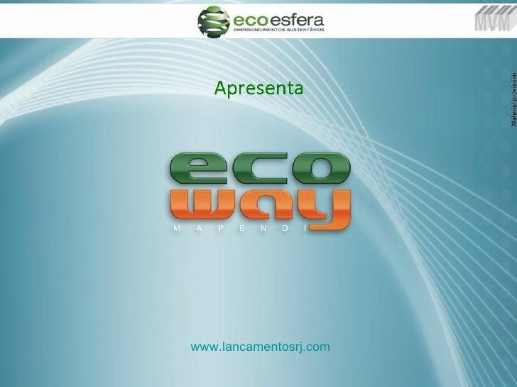 www. lancamentosrj .com