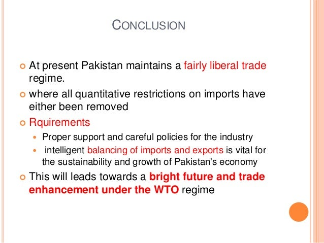 wto and its negative impact to India and wto – detailed analysis of all related issues and  impact of regional trading agreement on wto  from positive list approach to negative list .