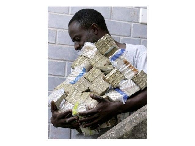 Money DemandOpportunity Cost Potential Profit