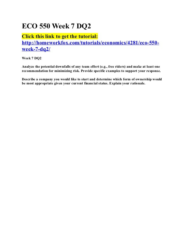 ECO 550 Week 7 DQ2Click this link to get the tutorial:http://homeworkfox.com/tutorials/economics/4281/eco-550-week-7-dq2/W...