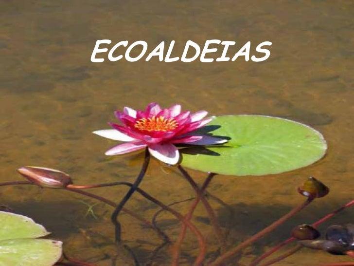 ECOALDEIAS