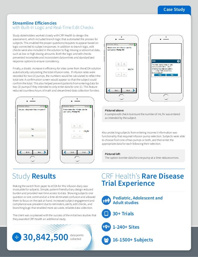 Oracle Health Sciences Inform: Comprehensive Clinical Data ...
