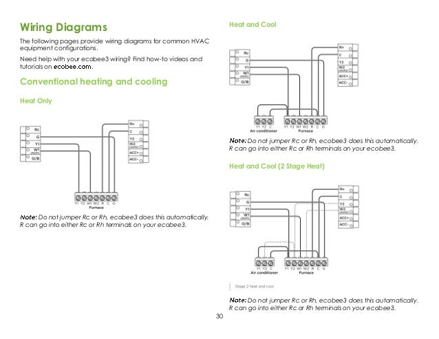 ecobee3 user guide 30 638?cb\\d1428623500 ecobee wiring diagram heat pump efcaviation com Ecobee3 Wiring-Diagram RC RH at gsmx.co