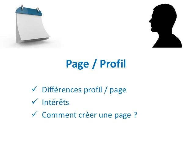 Entreprises, comment communiquer sur Facebook ? Slide 3