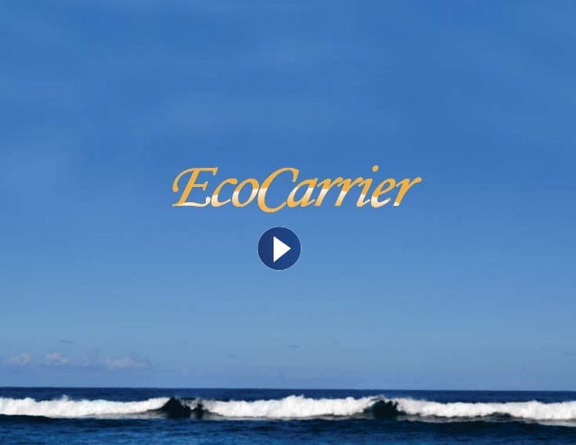 Ecocarrier is an established OTT, MVNO, MVNE and SuperMVNE with an exceptional rich  resource of intellectual properties, ...