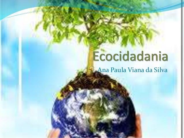 Ana Paula Viana da Silva