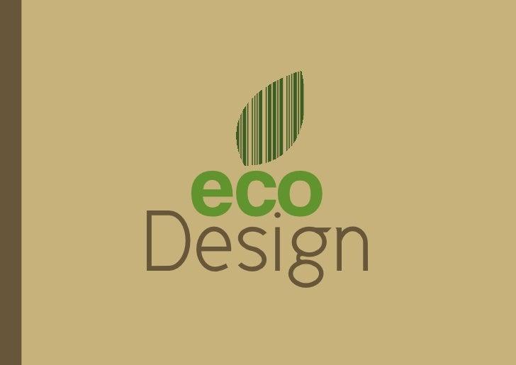 ecodesig ecoDesign