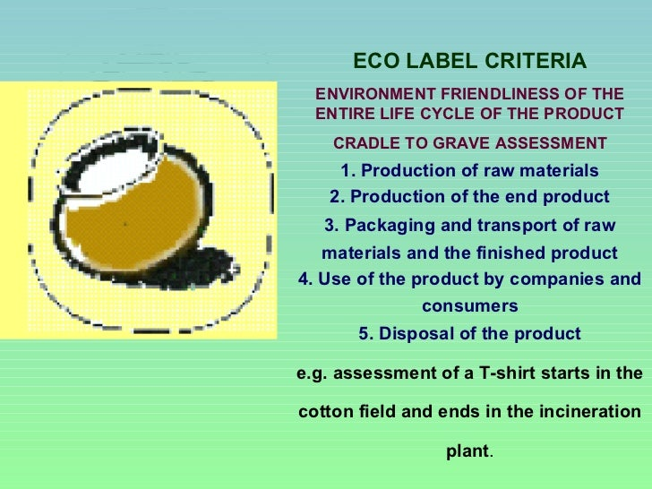 eco tourism and eco labels There are a number of potential advantages to be gained in using eco-labelling and quality systems information this articles focuses on the importance of applying a quality system and creating an eco-label in the development ecotourism labelling quality standards tourism tourism.