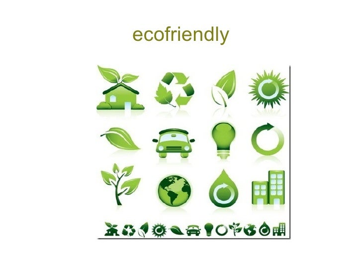ecofriendly