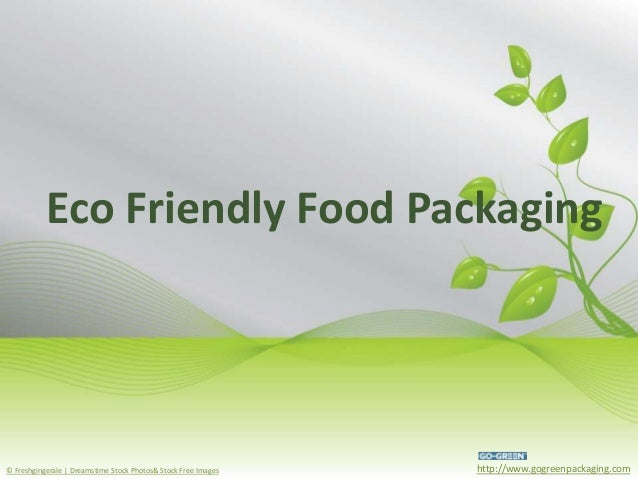Eco Friendly Food Packaging             Eco Friendly Food Packaging© Freshgingerale | Dreamstime Stock Photos& Stock Free ...