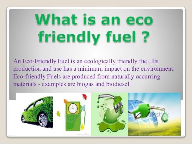 Eco Friendly Technology Essay Ideas - image 3