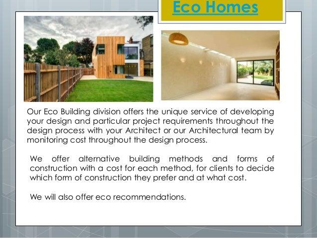 Log Cabins UK Slide 3