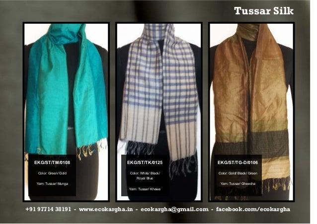 Eco Kargha Handicrafts Marketing Pvt Ltd Furnishing Fabrics Silk