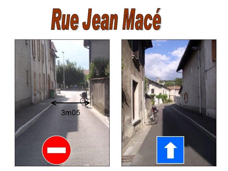 Rue Jean Macé