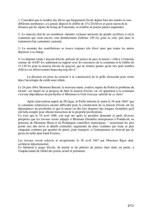 Ecoles du Pays de Fouesnant - q5zvbq Slide 2