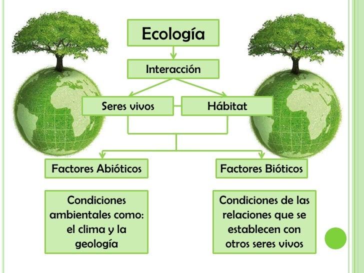 Ecología Slide 3