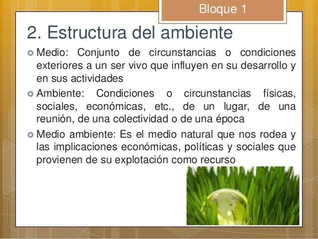 Ecología bloque 1 3 Slide 2