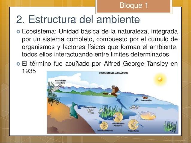Ecología bloque 1 3 Slide 3