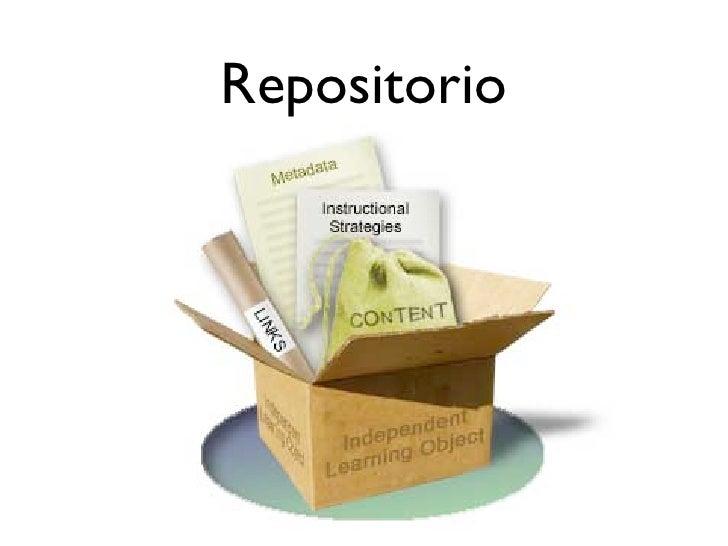 Repositorio