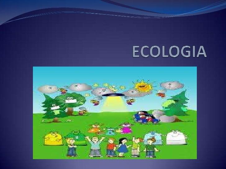  Los seres vivos son los factores bióticos de un  ecosistema, son de 3 tipos: a) Productores. Organismos autótrofos capa...