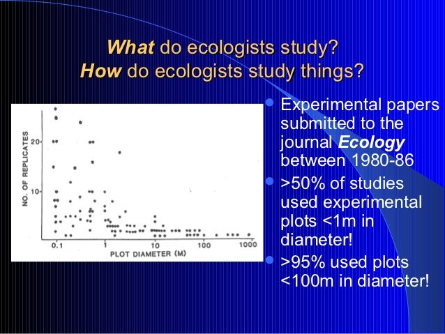 Environmental Inquiry - Invasive Species