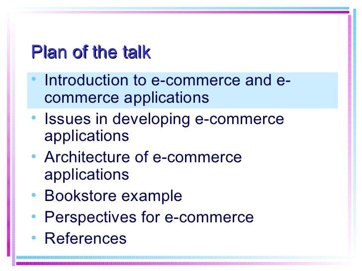 ecom business plan