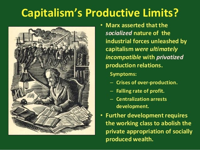 The Nature of Capitalism