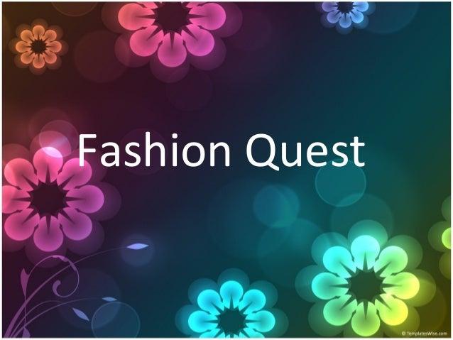 Fashion Design Company Name Ideas