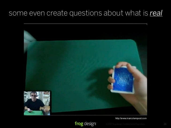some even create questions about what is real                                           http://www.marcotempest.com       ...