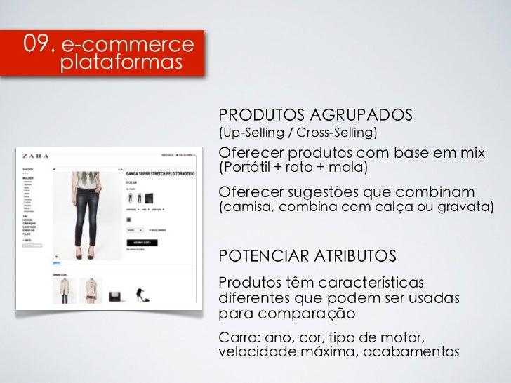 09. e-commerce  plataformas                 PRODUTOS AGRUPADOS                 (Up-Selling / Cross-Selling)               ...