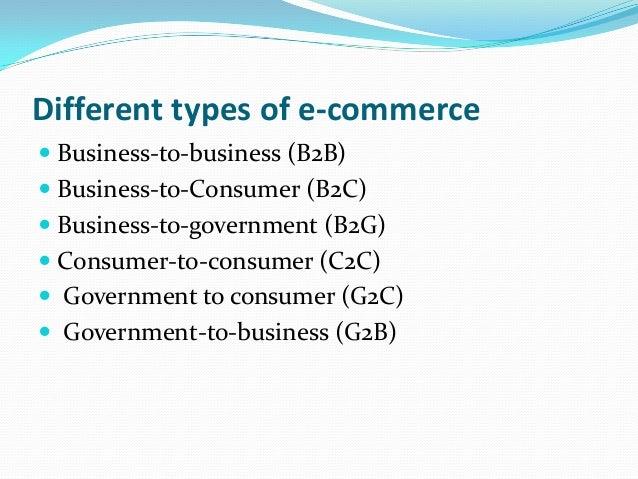 E commerce Slide 3